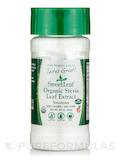 Organic Stevia Leaf Extract Powder - 0.9 oz (25 Grams)