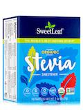 Organic Stevia Sweetener Packets - 70 Packets