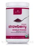 Organic Strawberry Whole Powder 34 Servings (204 Grams)