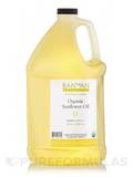 Organic Sunflower Oil 128 fl. oz (3785 ml)