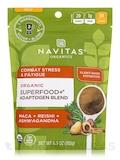 Organic Superfood+® Adaptogen Blend - 6.3 oz (180 Grams)