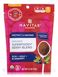 Organic Superfood+® Berry Blend - 5.3 oz (150 Grams)