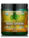 Organic Superfood Golds, Vanilla Chai Flavor - 270 Grams