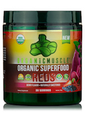 Organic Superfood Reds, Berry Flavor - 270 Grams