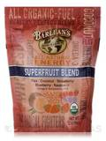 Organic Superfruit Blend (Flax, Coconut, Strawberry, Blueberry & Raspberry) - 12 oz (340 Grams)