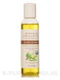 Organic Sweet Almond Skin Care Oil - 4 fl. oz (118 ml)