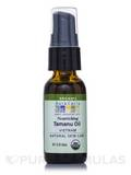 Organic Tamanu Skin Care Oil 1 fl. oz (30 ml)