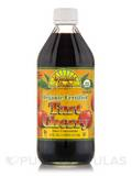 Organic Tart Cherry Juice Concentrate - 16 fl. oz (473 ml)