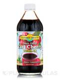 Organic Tart Cherry Ultra 5x 100% Juice Concentrate - 16 fl. oz (473 ml)