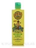 Organic Tear-Free Aloe Vera Shampoo 16 oz