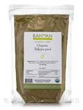 Organic Trikatu Powder 1 Lb (454 Grams)