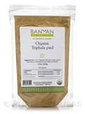 Organic Triphala Powder 0.5 Lb (227 Grams)