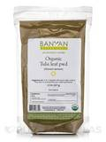 Organic Tulsi Leaf Powder 0.5 Lb (227 Grams)