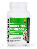 Organic Turkey Tail Mushroom - 90 Capsules