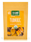 Organic Turmeric Powder - 8 oz (227 Grams)