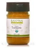 Organic Turmeric Root Powder (Spice Jar) 3.40 oz (96 Grams)