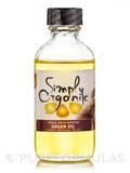 Organic Virgin Moroccan Argan Oil - 2 oz