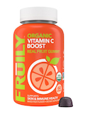 Organic Vitamin C Boost Gummies, Mixed Fruit Flavor - 60 Gummies