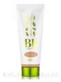 Organic Wear® 100% Natural Origin BB All-in-1 Beauty Balm Cream SPF 20, Light/Medium - 1.2 fl. oz (3