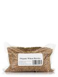 Organic Wheat Berries - 2 lbs
