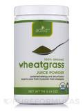 Organic Wheatgrass Juice Powder - 38 Servings (4 oz / 114 Grams)