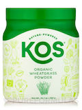 Organic Wheatgrass Powder - 12.7 oz (360 Grams)