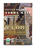 Organic Yerba Mate Energizing Herbal Tea - 16 Tea Bags
