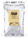 Organic Yerba Mate Green Leaf Cut & Sift - 1 lb (453.6 Grams)