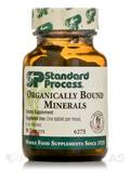 Organically Bound Minerals - 90 Tablets