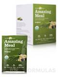 Amazing Meal® Original Blend Packets - Box of 10 Count (22 Grams each)