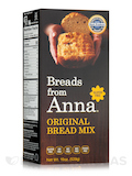 Original Gluten-Free Bread Mix - 19 oz (539 Grams)