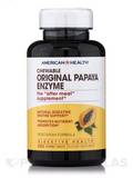Original Papaya Enzyme - 250 Chewable Tablets