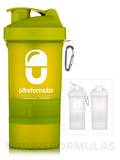 PureFormulas SmartShake™ - 20 fl. oz (600 ml) - Green