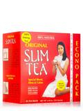 Original Slim Tea® - 60 Tea Bags (4.20 oz / 120 Grams)