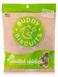 Original Soft & Chewy Treats, Roasted Chicken Flavor - 6 oz (170 Grams)
