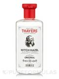 Witch Hazel Astringent with Aloe Vera, Original - 12 fl. oz (355 ml)