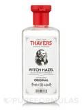 Original Witch Hazel Astringent with Aloe Vera - 12 fl. oz (355 ml)