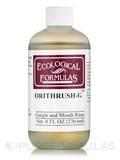 Orithrush-G - 8 fl. oz (236.6 ml)