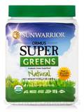 Ormus Supergreens (Raw Organic, Natural Flavor) - 8 oz (226.8 Grams)