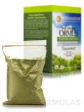 Ormus Supergreens (Raw Organic, Peppermint Flavor) - 8 oz (226.8 Grams)
