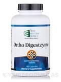 Ortho Digestzyme - 180 Capsules