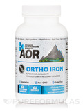 Ortho Iron - 60 Vegetarian Capsules