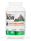 Ortho Mind - 180 Vegan Capsules