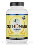 Orthomega 820 - 120 Soft Gel Capsules