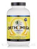 Orthomega 820 - 180 Soft Gel Capsules