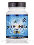Orthomega Select EPA - 60 Soft Gel Capsules