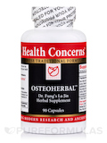 Osteo Herbal - 90 Tablets