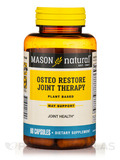 Osteo Restore Joint Therapy (Plant Based) - 60 Capsules