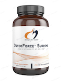 OsteoForce™ Supreme - 180 Vegetarian Capsules