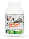 Ovarian Health - 120 Vegan Capsules